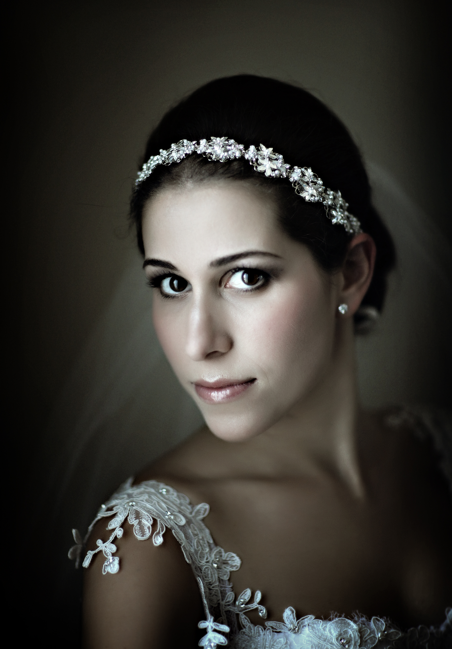 Bride Because Lori And Her 26