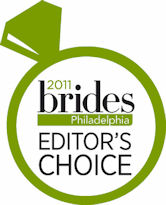 Brides Philadelphia Editors' Choice 2011