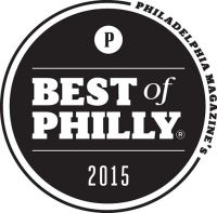 Best of Philly 2015